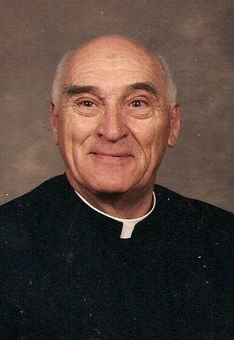 The Rev. George Schroeder