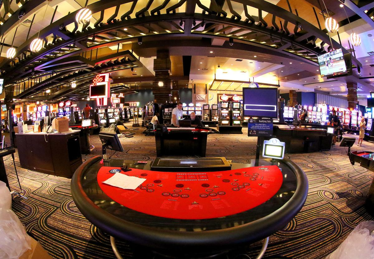 Isle casino bettendorf buffet
