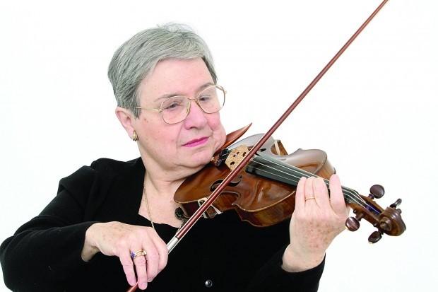 Carol Phoenix