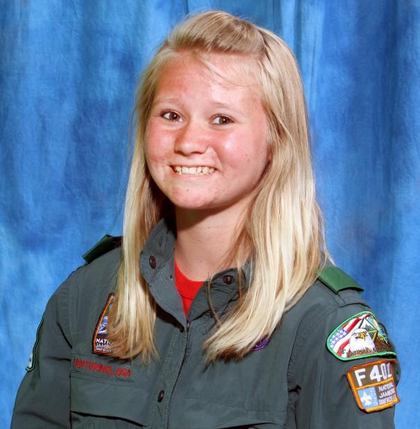 Caitlin Berggren