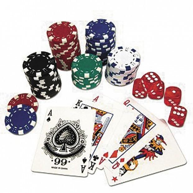 Online poker bill