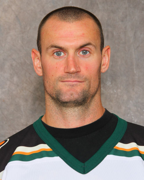 Darren McMillan