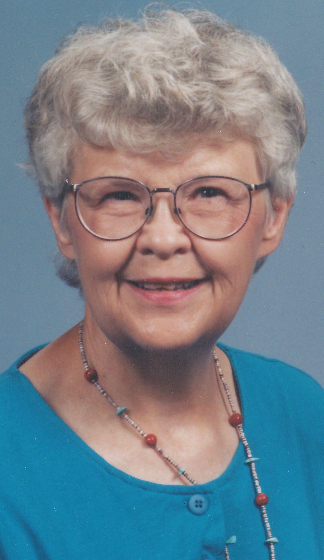 Donna Jean Olson