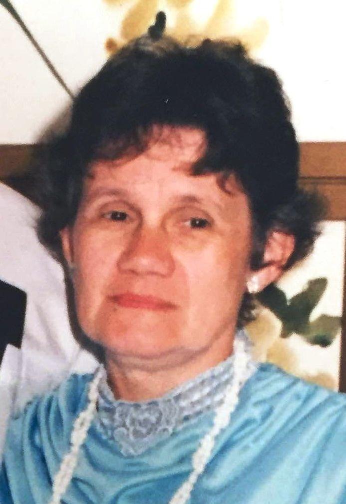 Gloria Ann Heath
