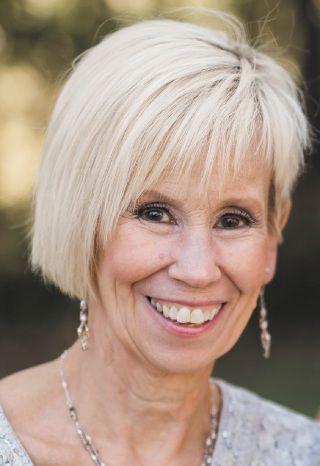 Paula Jane Stanger