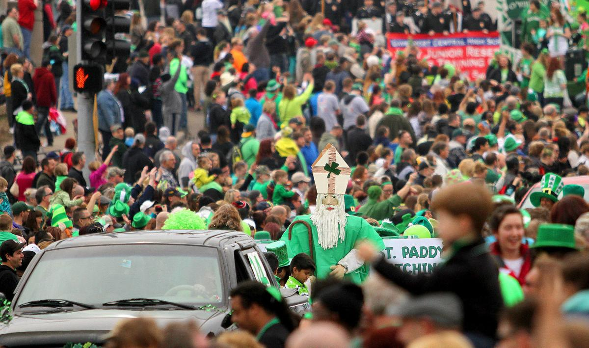 Your guide to celebrating St. Patrick's Day in the Q-C ...