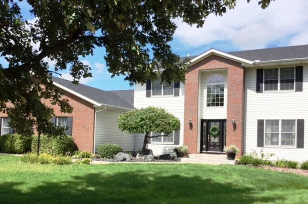 2 most expensive homes for sale in the quad cities area