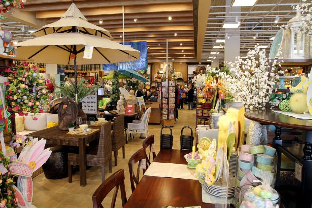 Pier 1 Imports relocates to new Davenport store