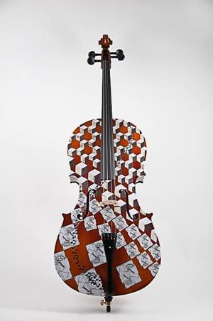 '100 YEARS, 100 CELLOS'