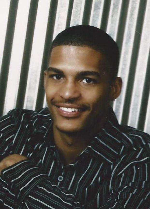 Derek Jackson Net Worth
