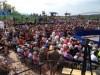 dubuque crowd