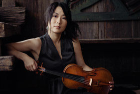 Violinist Livia Sohn brings personality to Q-C Symphony