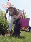 Botanical Center Egg Hunt