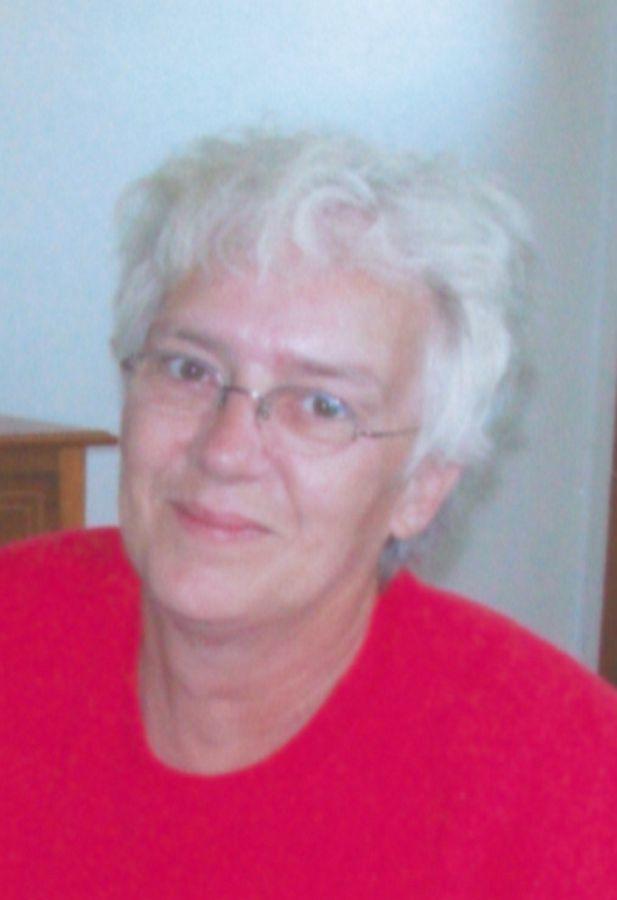 Joyce Lawrence