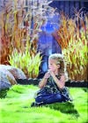 Show highlights best of Iowa watercolors