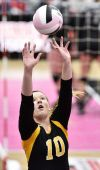 MAC notes: Offensive-minded Sharkey adds to Bettendorf's attack