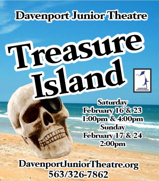 Treasure Island Weekly Ad