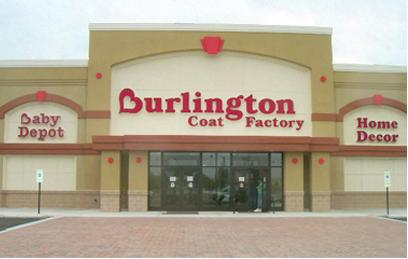 Burlington Coat Factory Coming To Bettendorf