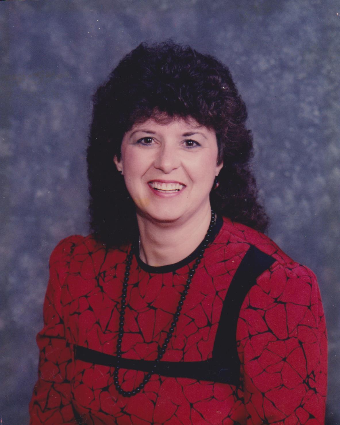 Barbara Ann Laing