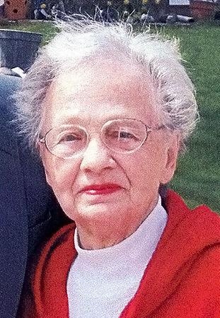 Alice J. Pilcher ROCK ISLAND -Alice J. Pilcher, 85