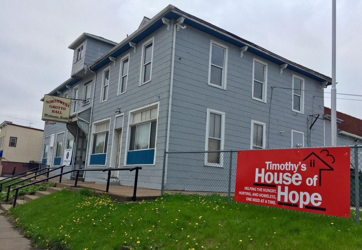 Timothy's House of Hope