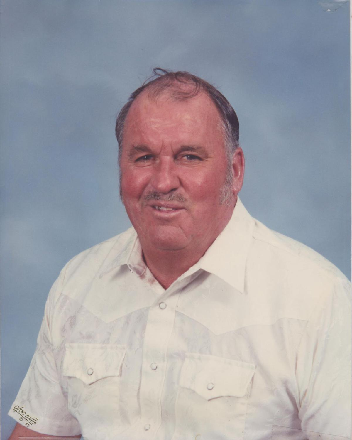 Marvin Edward Jones