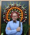 Celebrity chef Alton Brown talks about his 'Edible Inevitable Tour,' food pics and staying the right weight