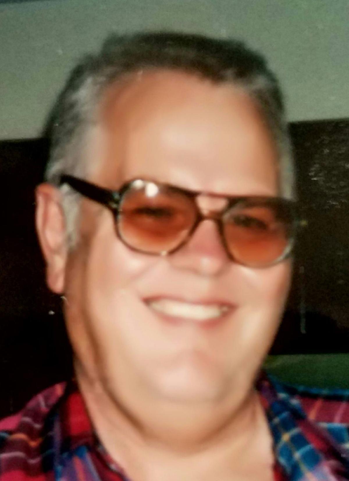 Lawrence B. 'Larry' Forari Jr.