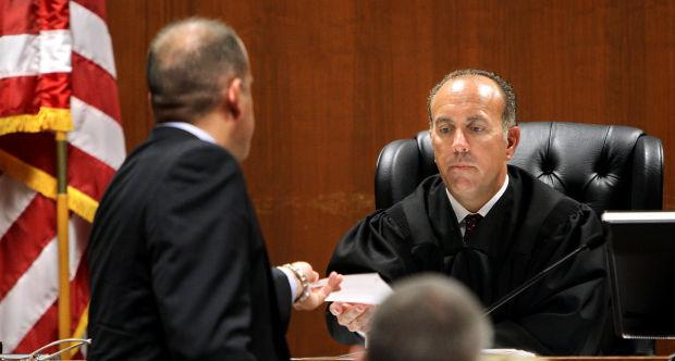 Mackenzie trial