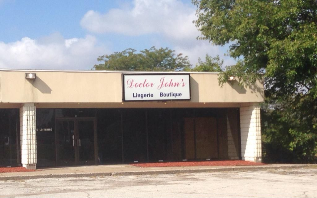 Photos closed for business economy for Jj fish n chicken