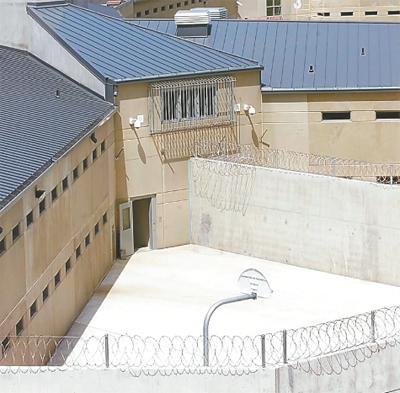 Thomson prison