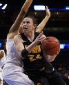 Logic anxious for WNBA Draft