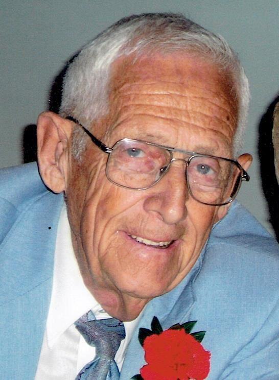 Melvin Blaser