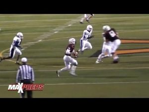 3-Star QB Ryan Boyle (Iowa Commit) - 2014 Highlights