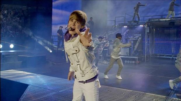 """Justin Bieber: Never Say Never"""