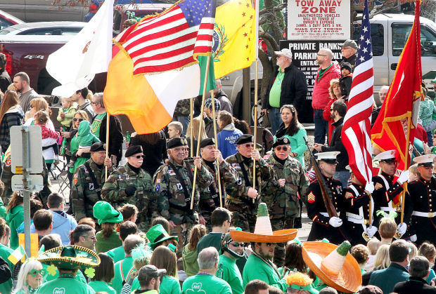 St. Patrick Society offers $1,000 scholarship | Local News ...