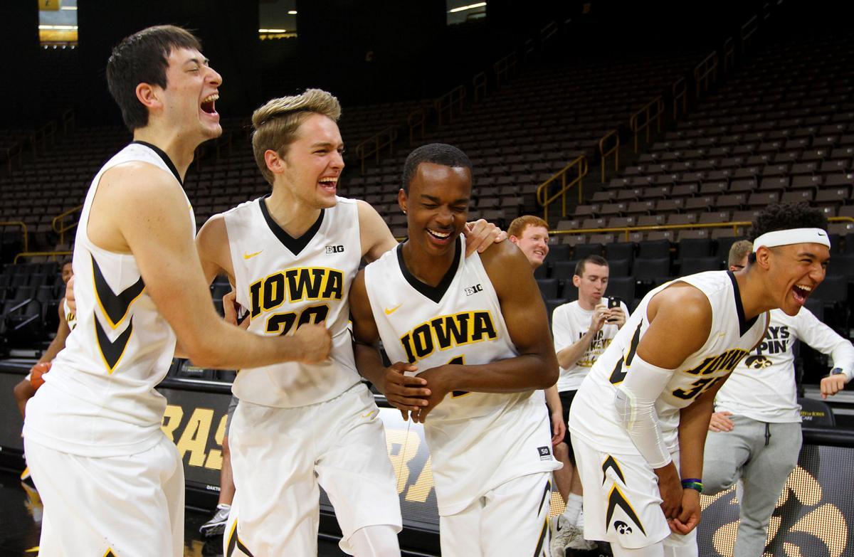 iowa basketball - photo #5