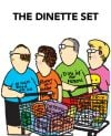'Dinette Set' to close up at end of month