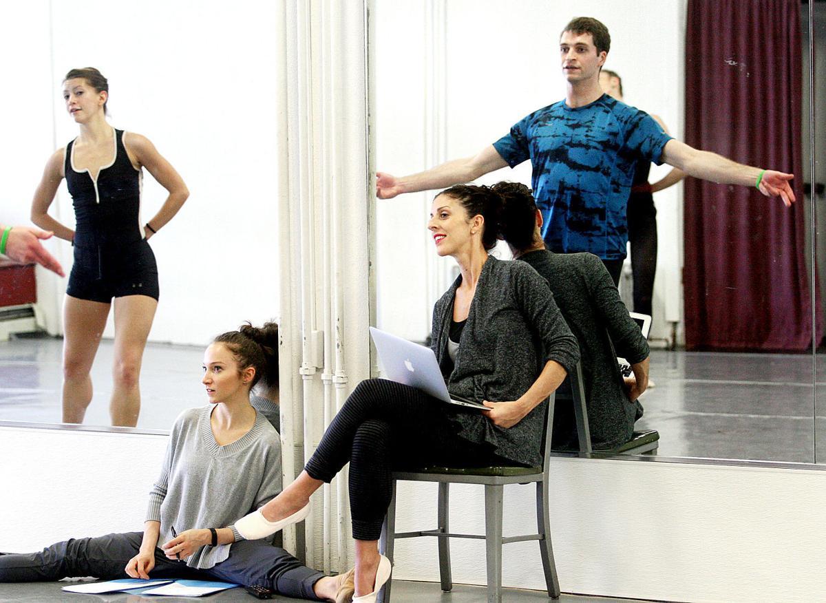 Ballet Quad-Cities (copy)
