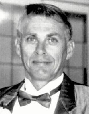 Jerry Wolking
