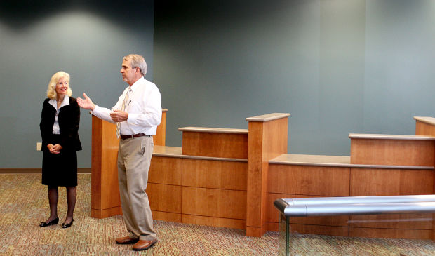 14m Genesis Healthplex Incorporates Advances Local News