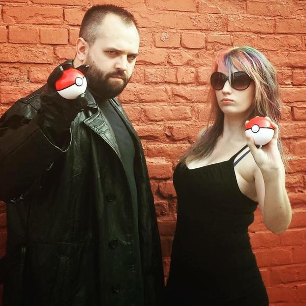 Geeks rule in new comedy show at Speakeasy