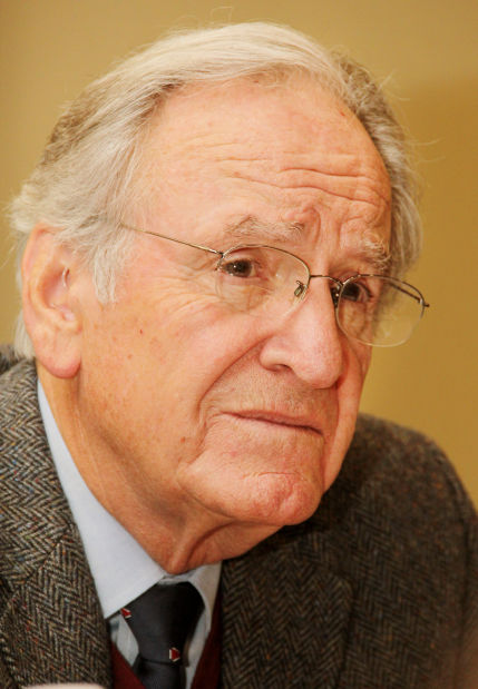 U.S. Sen. Tom Harkin, D-Iowa