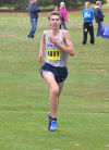 Iowa state cross country outlook