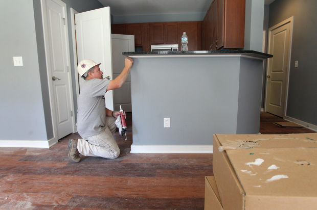 15 tips on surviving a kitchen renovation project