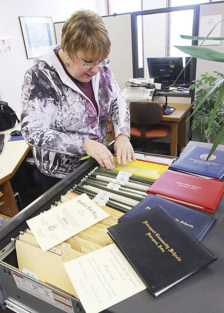 Unclaimed Diplomas