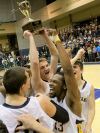 Augie adds CCIW tourney crown to regular-season title