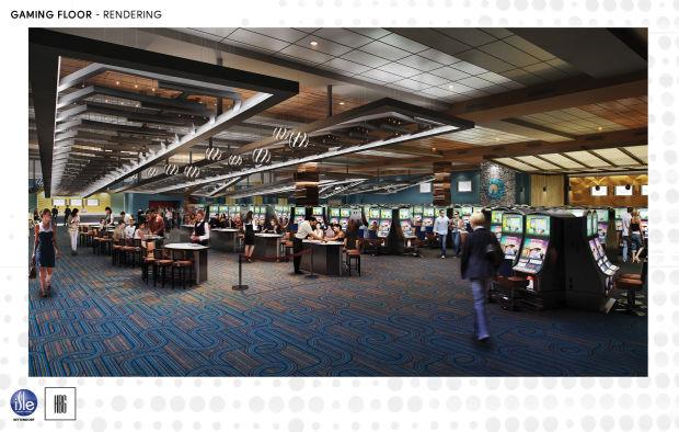 Bettendorf casino coupons