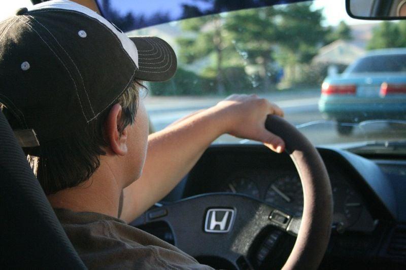 Safest drivers