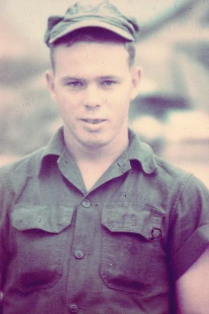 John Christiansen Jr.